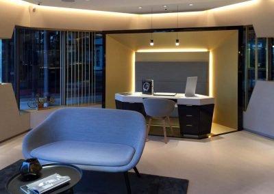 Genève – Kempinski hotel