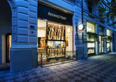 Audemars Piguet - Prague