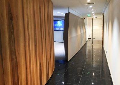 Board Room Design in Dubay