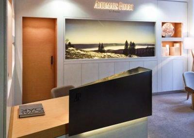 Audemars Piguet Paris Office