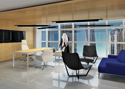 CEO room - proposals