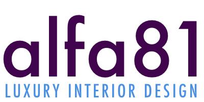 Alfa81 - Luxury Interior Design