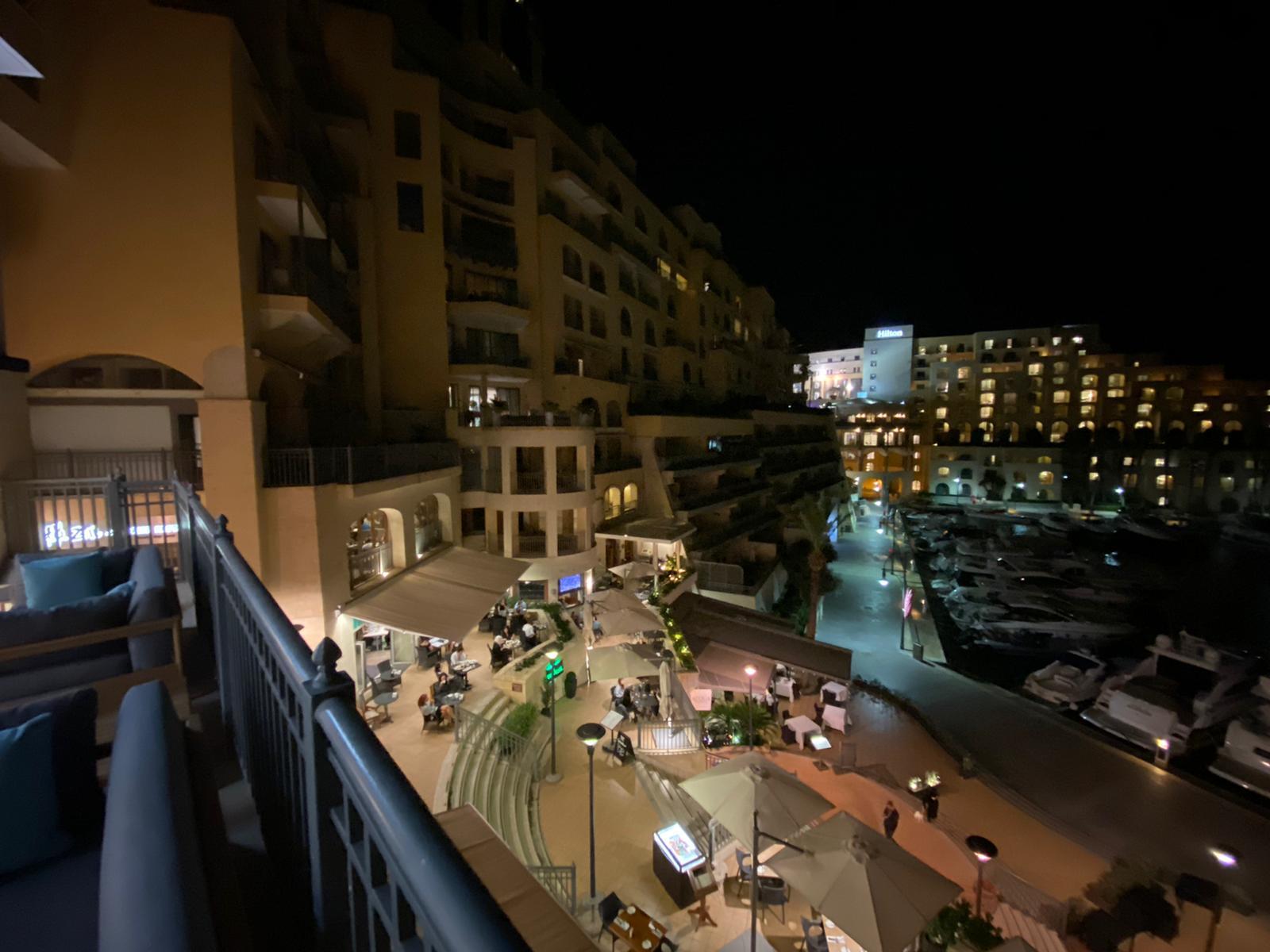 Malta Portomaso