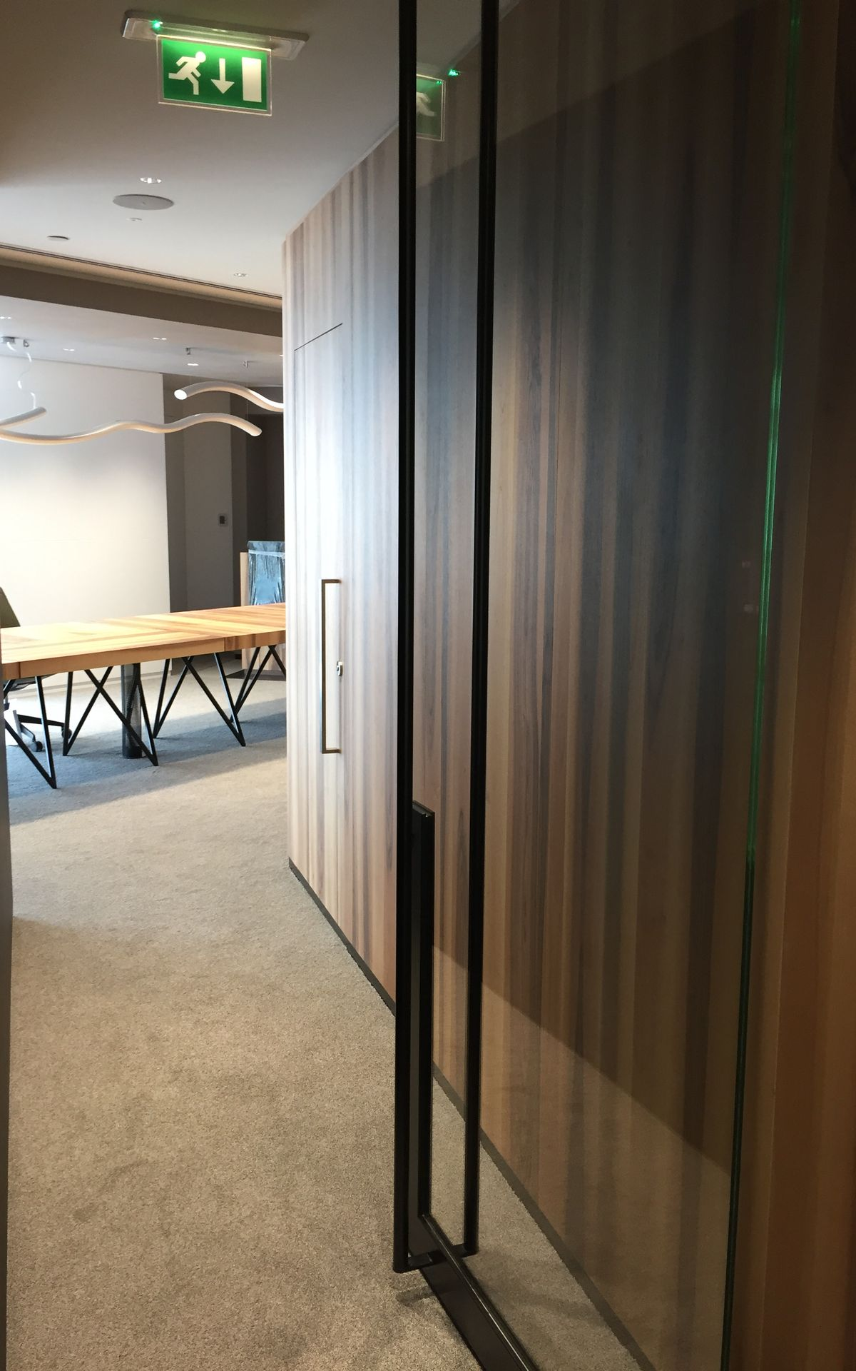 Board Room Dubai