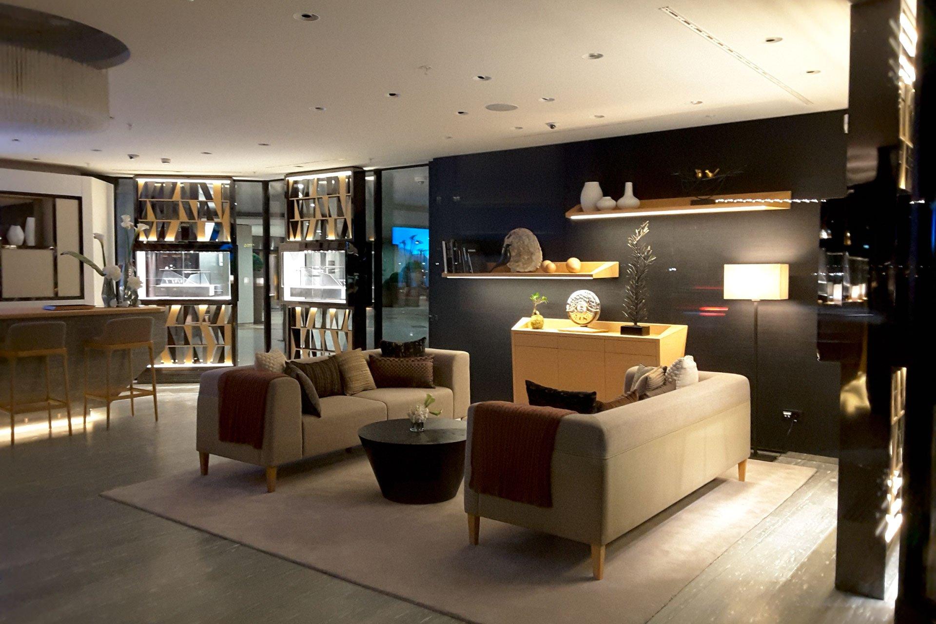 Kempinsky Hotel Geneve
