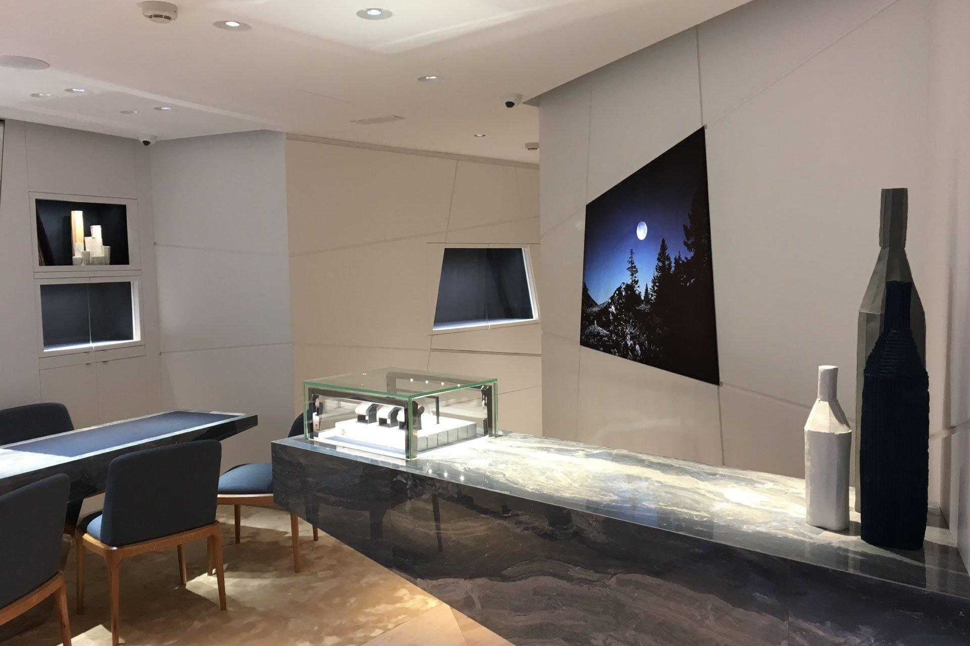 Porto Cervo Luxury Interior Design.